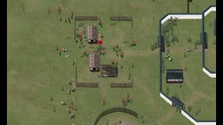 PC GAME 武田信玄1 (Takeda 2001 Magitech) Part9