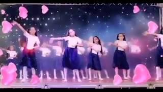 وداعا جمهورنا أطفال ومواهب Mp3