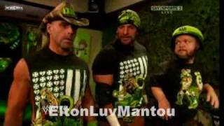 dx funny moment 2010