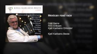 Mexican road race
