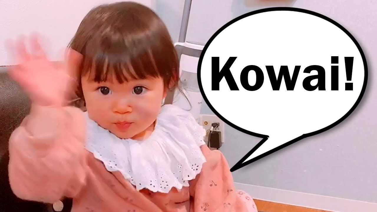 How Babies Learn Japanese