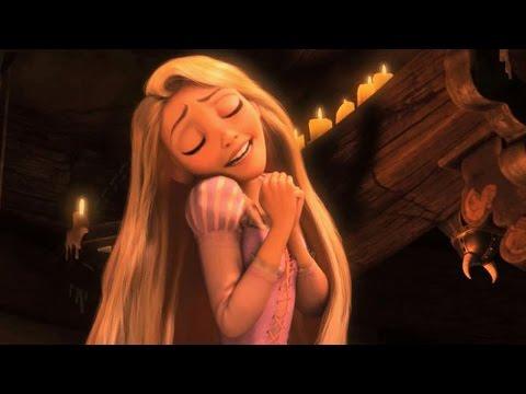 Dream Big, Princess – Dream Song Rapunzel | Disney Junior