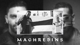 Mister You - Maghrebins ft. Balti