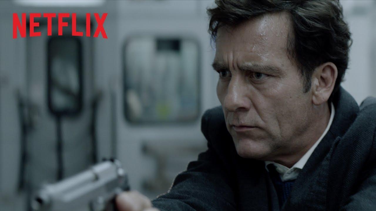 Anon | Officiële trailer [HD] | Netflix