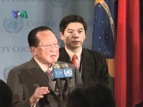UN: ASEAN Plays a Role in Cambodia Thai Conflict (Cambodia news in Khmer)
