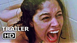 BLESSED ARE THE CHILDREN Official Trailer (2018) Horror Movie