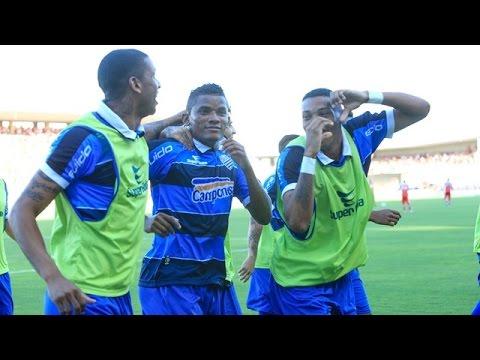 CRB 1 x 4 CSA - Campeonato Alagoano 2016