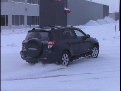 2010 Toyota RAV4 V6 Limited 4wd   Full Review, Walkaround, 0 60, Interior,  Exterior And Test!