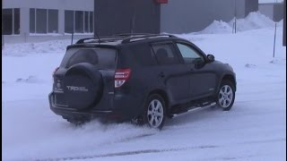2010 Toyota RAV4 V6 Limited 4wd - Full review, walkaround, 0-60, interior, exterior and test!