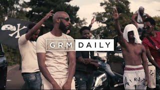 Megz x Kaos - Pirate [Music Video] | GRM Daily