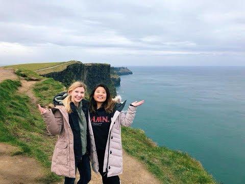 Ireland 2018 | TRAVEL DIARY