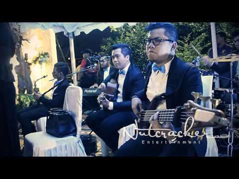 A Thousand Years ft Ajeng Xfactor (Cover by Nutcracker Entertainment)
