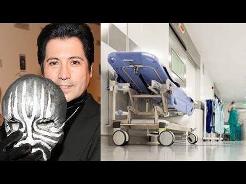 Famoso Mágico Mr M Revela Doença Grave e Pede Ajuda Financeira, MR M Doente Implora Socorro! :(