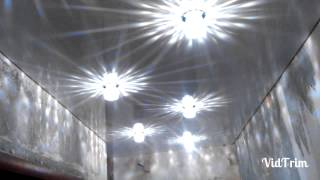Натяжные потолки Челябинск от компании