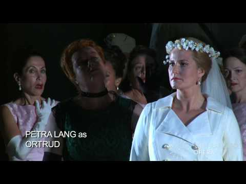 Lohengrin 3 Minute Preview - San Francisco Opera