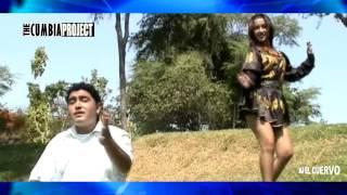 MIX LA MEJOR CUMBIA DEL PERU - DJ EL CUERVO
