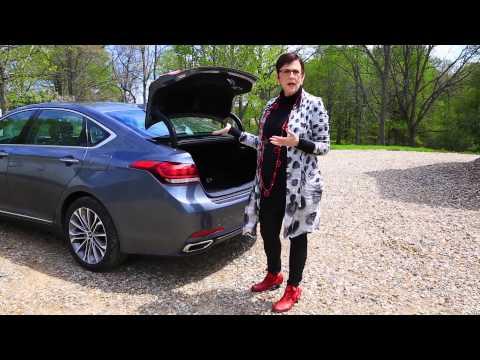 2015 Hyundai Genesis RWD 3 8