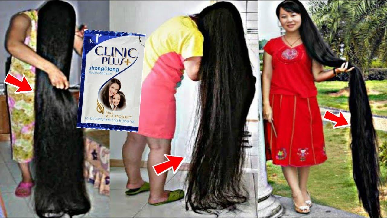 Shampoo में मिला लो बस ये एक चीज़ आपके बाल इतने लम्बे घने हो जायेंगे