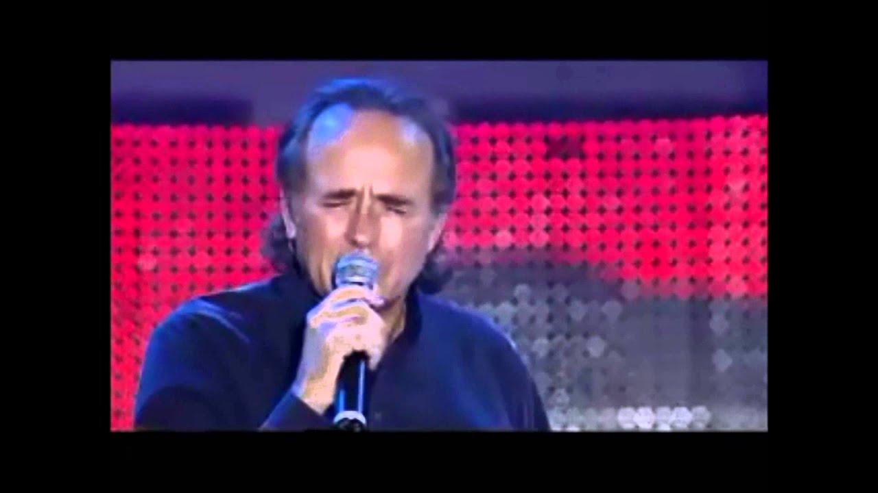 Contigo joaqu n sabina y joan manuel serrat youtube - You tube joaquin sabina ...