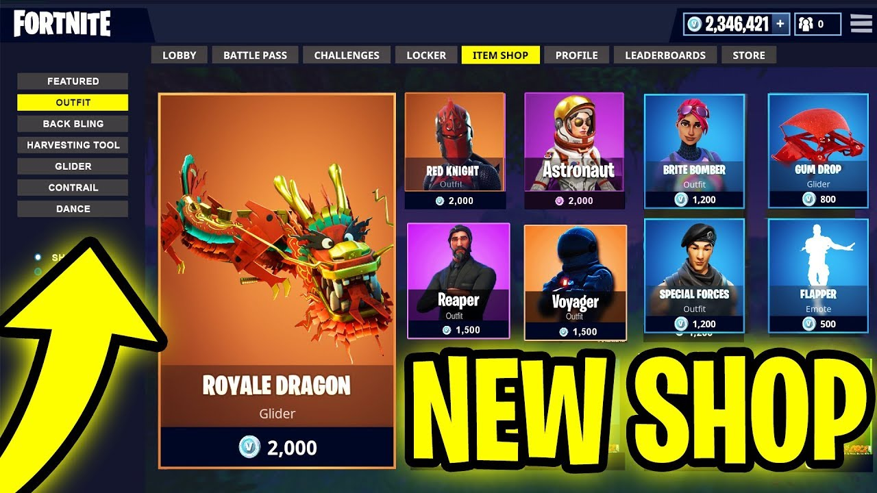 Skin Shop Update New Permanent Rarest Skins Gliders - skin shop update new permanent rarest skins gliders fortnite news idea