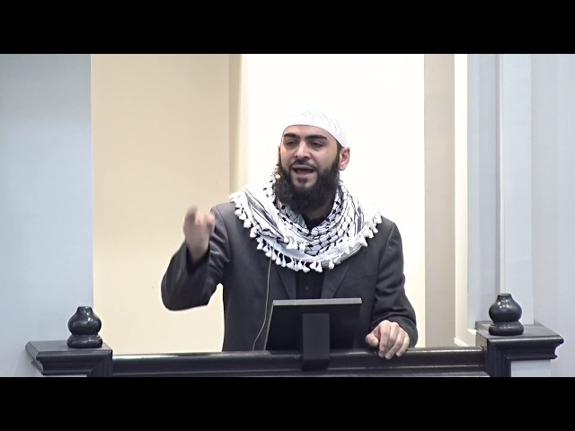 Are You A Good Parent PT. 2  | Ustadh Morad | Khutbah