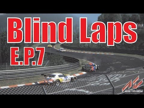 Blind Nurburgring Lap Times: E.P.7 - Alfa Romeo 4C & GTA