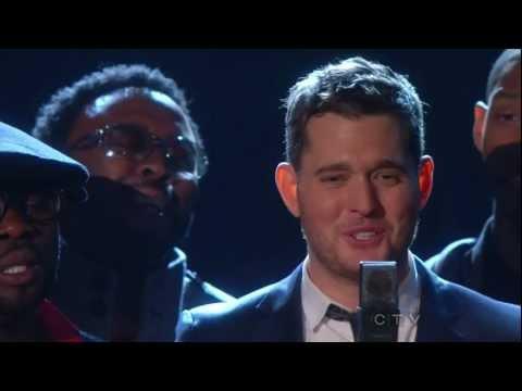 Michael Buble - Blue Christmas