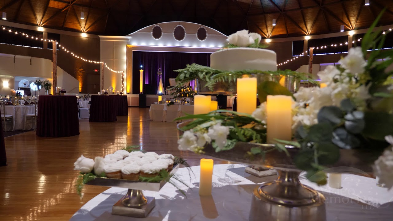 Astrodome Event Center Drinks and Designs Event