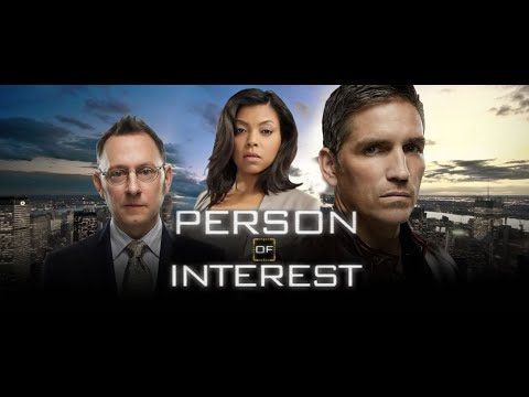 Person of Interest - S1 Ep 19