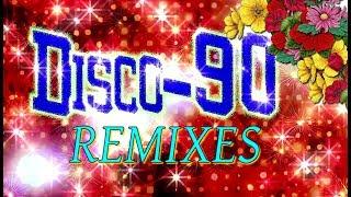 Disco 90 3 Modern Remix Vers