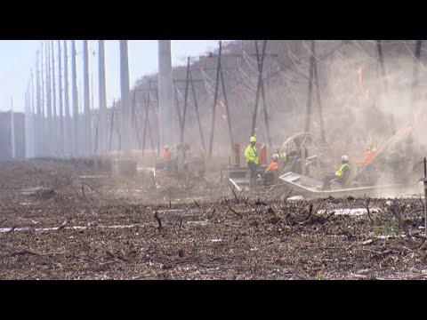 Improving Reliability in Southeast Louisiana - YouTube