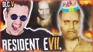 żryj   jack s 55th birthday   resident evil 7   dlc 5
