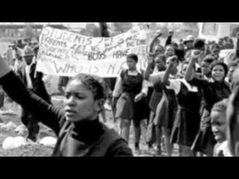 Soweto uprising documentary