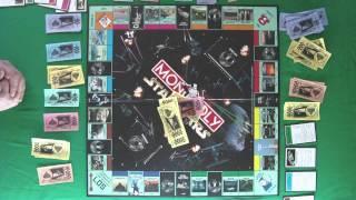 Let's Play Real Monopoly - Star Wars Edition #01 - Die Lovi Herbert Bedrohung