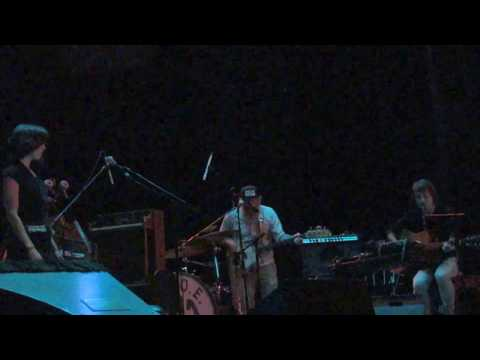 The Low Anthem live from Columbus Theatre