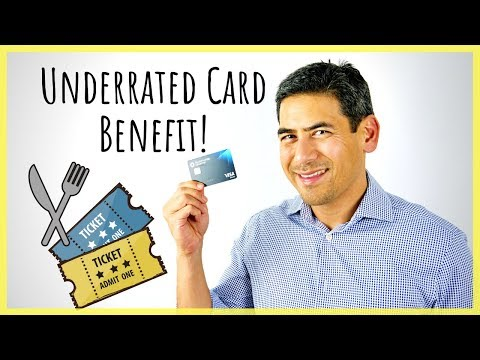 Credit Card Concierge Service | Underrated Benefit That's Useful For Both Travel & Daily Life