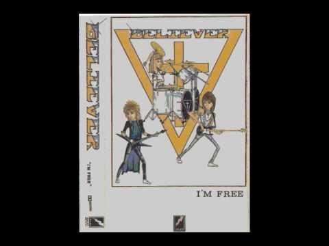 Believer California USA – I'm Free 1987 (Full Album)