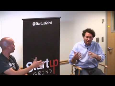 Josh Coates (Founder At Mozy, Instructure CEO) At Startup Grind Utah