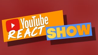 Youtube React Show | Neue Spielshow