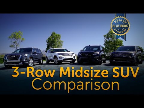 2020-3-row-midsize-suv-comparison-|-kelley-blue-book