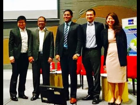 MIA - Young Accountants Symposium - Panel Discussion - 18 May 2017 - Surviving in Digital Economy