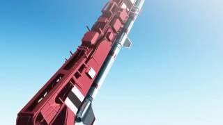 Jupiter-カッパロケット試験ダイジェスト-