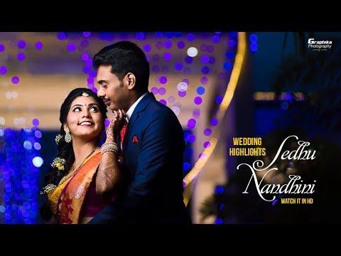 Wedding Highlights | Sedhu♥Nandhini | Graphika Photography | Coimbatore