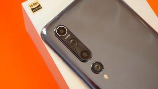 Честно о Xiaomi Mi 10 5G на 865 ДРАКОНЕ. Но не без недостатков / Арстайл /