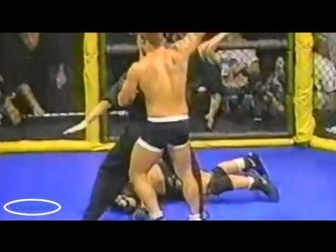 Pure MMA 21 Renato Babalu Sobral Soccer kick finish