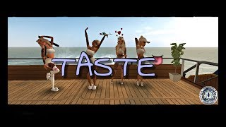 Taste-Avakin Life Music Video || The Príce Family Avakin