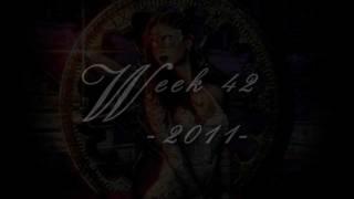 (Week 42) Kamelot - Temples of Gold - LIVE VOCALS