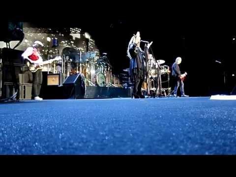 "Fleetwood Mac ""Gypsy"" with Intro - The Forum, LA 4-14-15"
