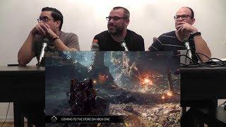 Job Hunt: E3 2017 - Anthem