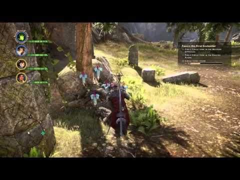Dragon Age: Inquisition Super Secret Hidden Quest